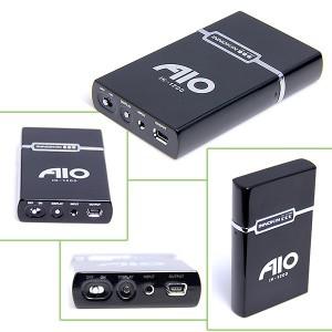 AIO 510 (Ref: 077-135)
